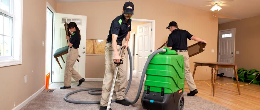 Center Point, AL cleaning services