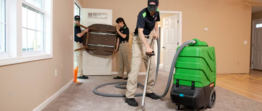 Center Point, AL residential restoration cleaning